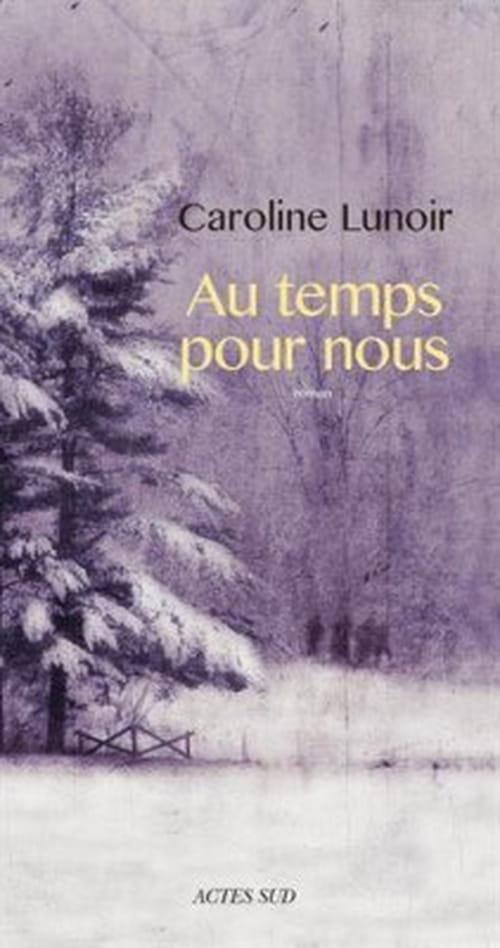 Caroline Lunoir, entre drame et pastiche