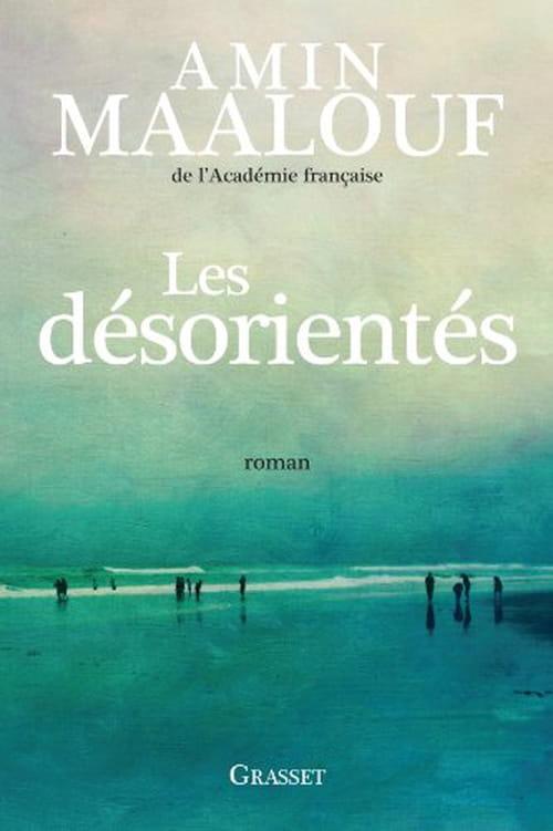 Les desorientes - Amin Maalouf