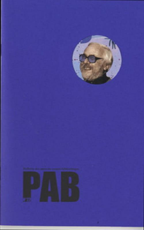 Le Bulletin des amis du musée PAB célèbre Julius Baltazar : hôm-mage royal !