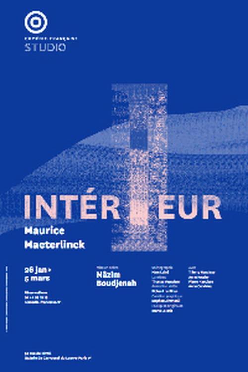 Intérieur de Maurice Maeterlinck à la Comédie française : Scandaleux !