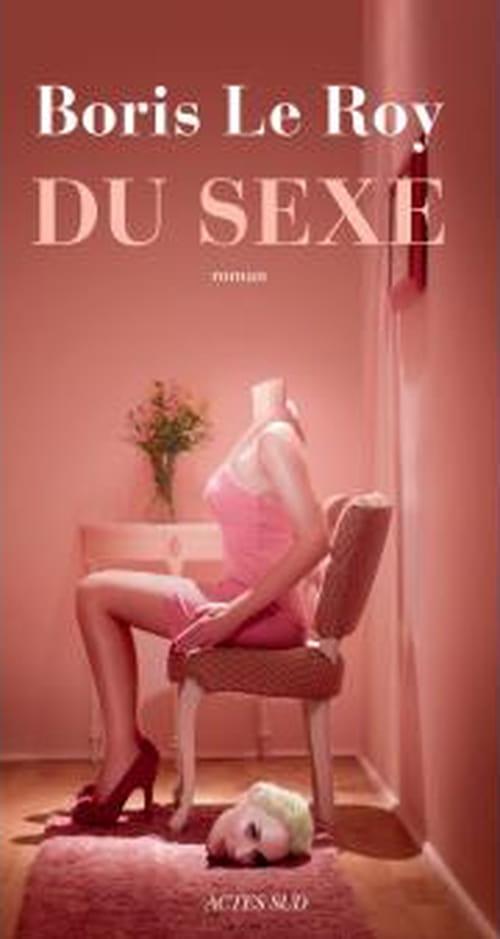 Du sexe, vu par Boris Le Roy