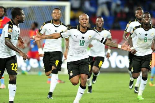Can 2017 suivez le match cameroun ghana en streaming - Regarder coupe d afrique en direct ...