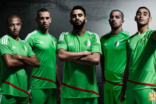 Can 2017 suivez le match alg rie tunisie en streaming - Regarder coupe d afrique en direct ...