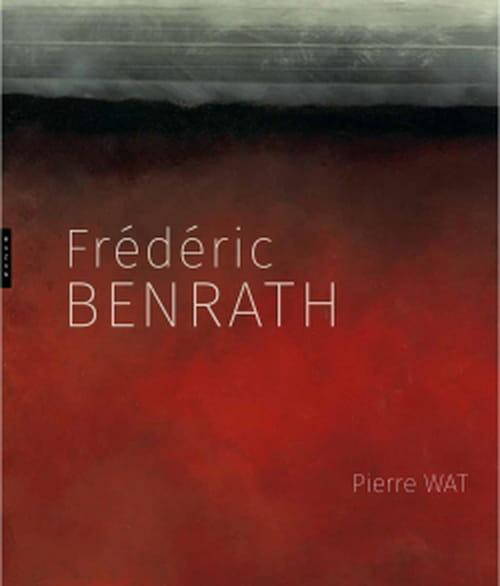 Frédéric Benrath, peintre romantique