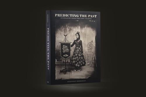 Stephen Berkman : Shimmel Zohar, Dickens de la photographie