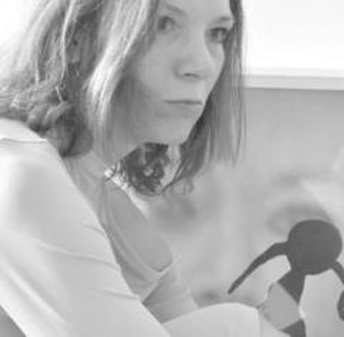 Lydie Calloud : les espaces offusqués