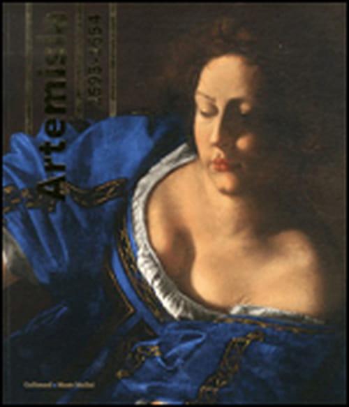 """""""Artemisia (1593-1654) - Pouvoir, gloire et passions d'une femme peintre"""" : peindre, d'abord !"""