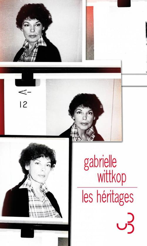 Les fantômes de Gabrielle Wittkop