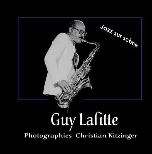 Christian Kitzinger, Daniel Chauvet, Evan Parker. Lire le jazz