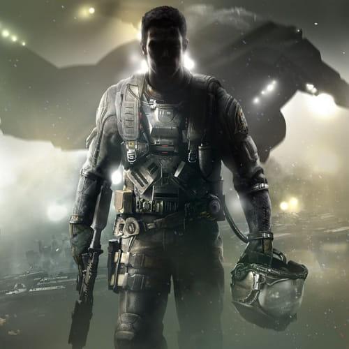 Déjà des news du prochain Call of Duty !