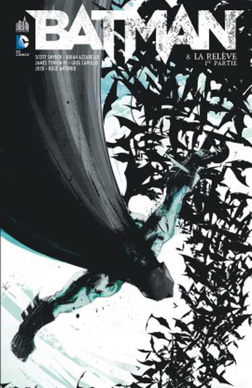 Batman, tome 8 – La Relève (1ère partie)