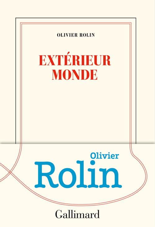 L'Aleph du monde selon Olivier Rolin