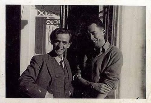 Albert Camus - Louis Guilloux. Extraits : Correspondance 1945-1959