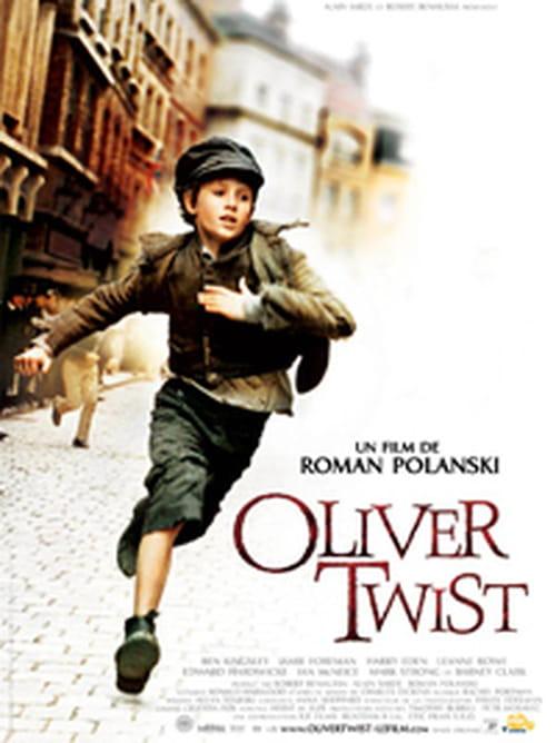Polanski ne craint pas d'entonner : « Let's Oliver Twist Again ». Mais il chante un peu moins juste que dans le Pianiste.