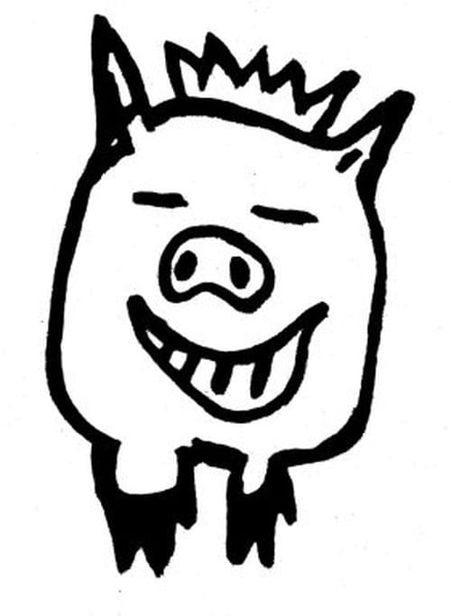 Porcs épiques