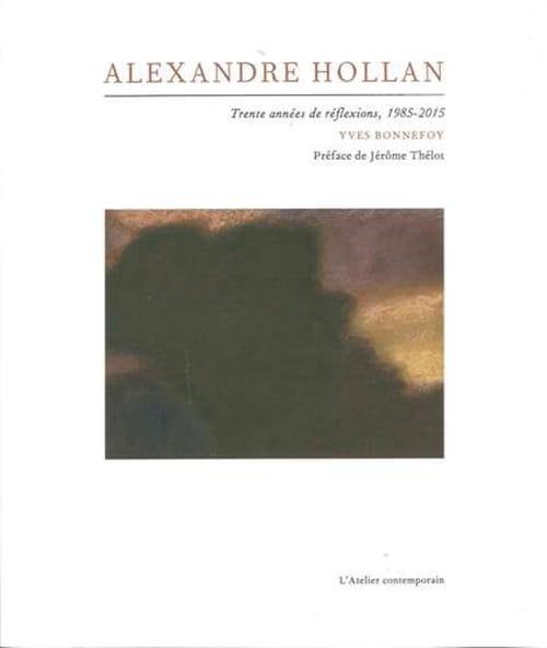 Alexandre Hollan, la vie par les arbres