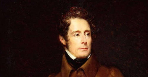Lamartine : Biographie