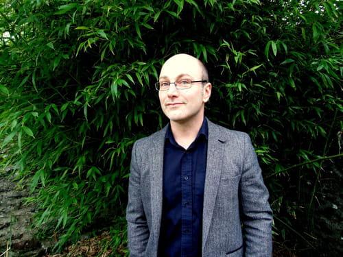 Luc Blanvillain : « Les romans pour adolescents dégoulinaient de moraline »
