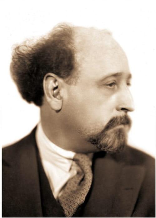 16 mai 1932 : décès d'Albert Londres