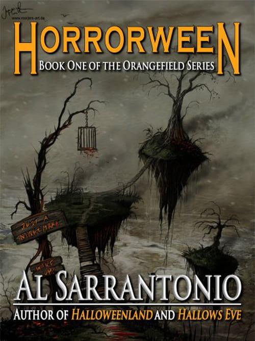 Horrorween, d'Al Sarrantonio