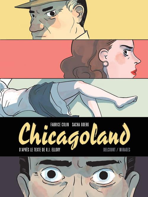 Chicagoland, La vérité au bout du tunnel