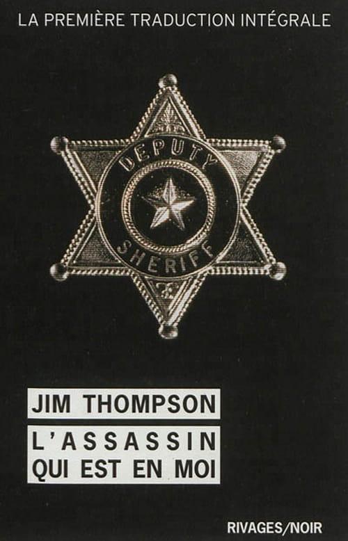 Jim Thompson, L'assassin qui est en moi : un arrière-goût de plomb dans la tête