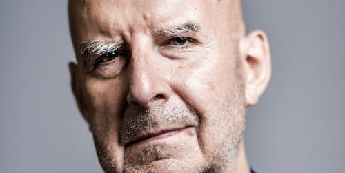 Pierre Guyotat. Extrait de : Idiotie – Prix Médicis 2018