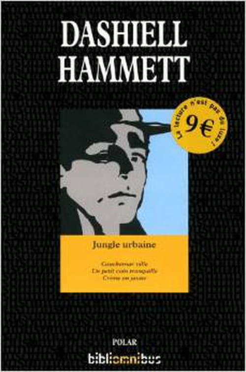 Jungle urbaine, de Dashiell Hammett