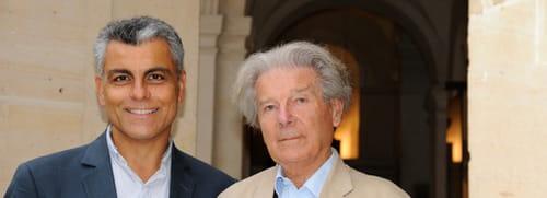 Dominique Fernandez, Ferrante Ferranti. Extrait de : Adieu, Palmyre