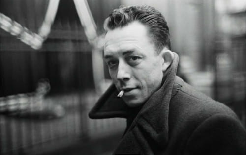 Albert Camus : Biographie