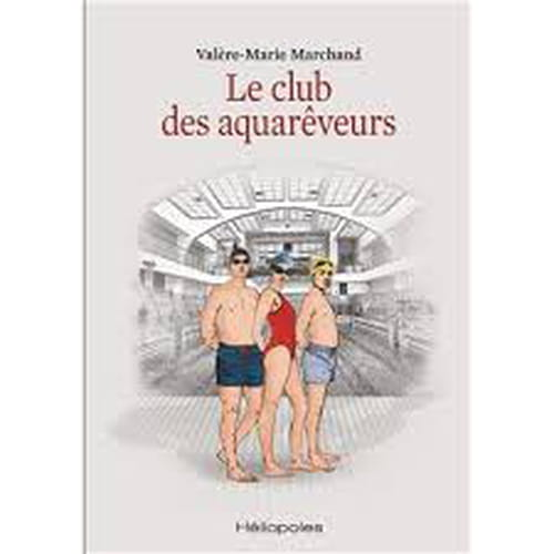 Ondoyants et si reines de Valère-Marie Marchand
