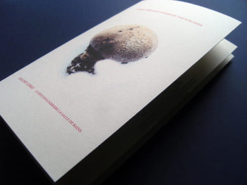 """Gregory Corso : quand le """"flow"""" devient bombe"""