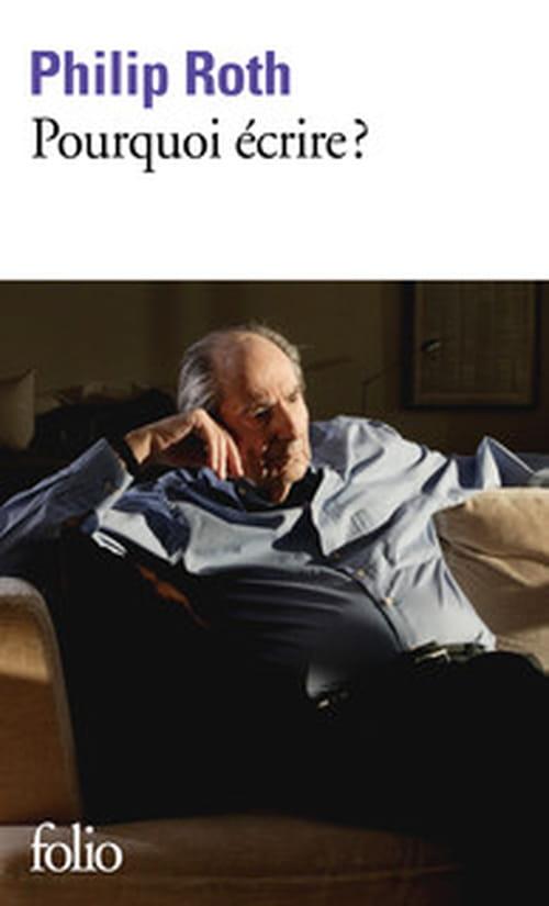 Philip Roth : sincérité versus vérité