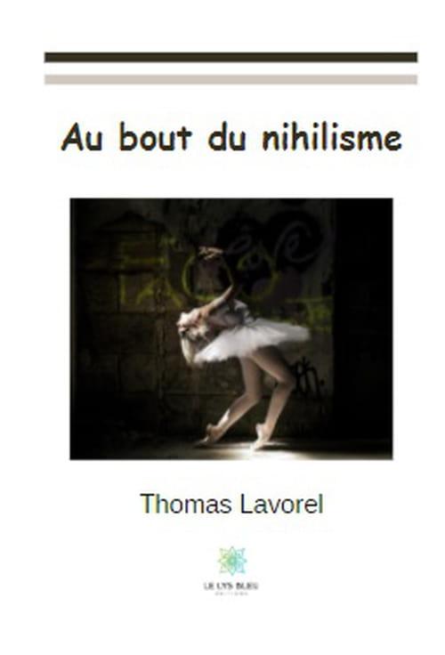 L'élan contre la chute : Thomas Lavorel