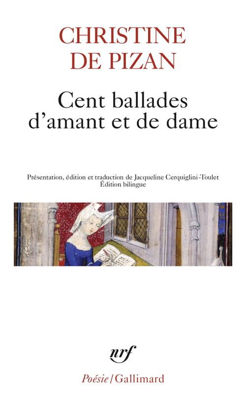 Cent ballades de Christine de Pizan