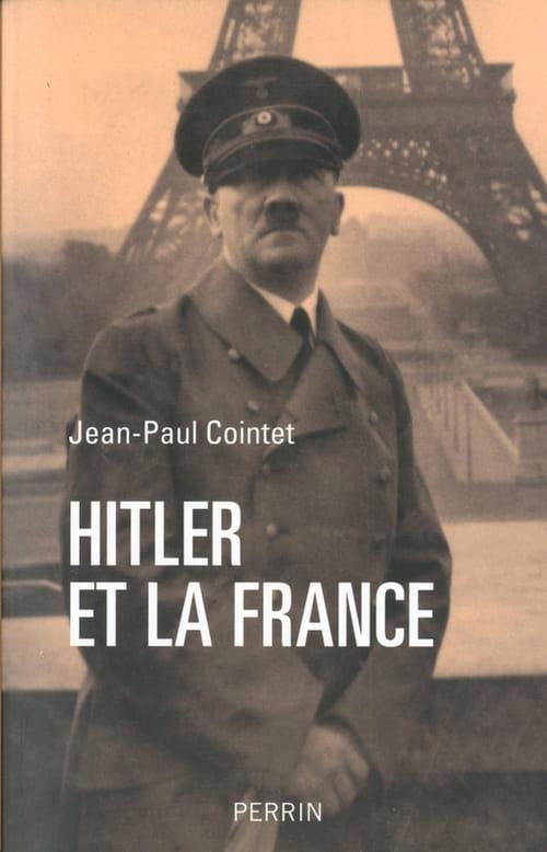"""""""Hitler et la France"""", la grande illusion de Vichy"""