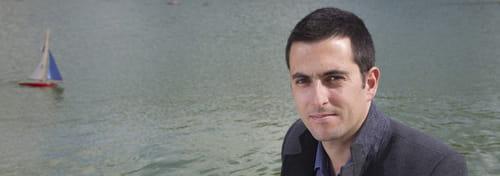 Anton Beraber : À la poursuite du personnage, ou la fiction retrouvée