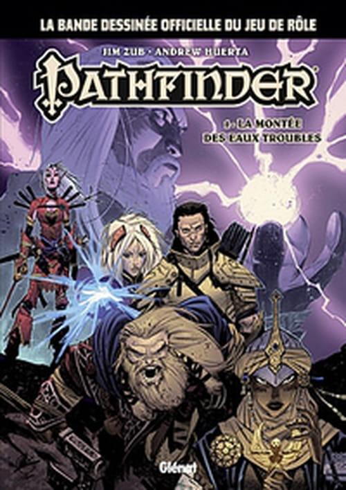 Pathfinder, tome 1 - La montée des Eaux Troubles