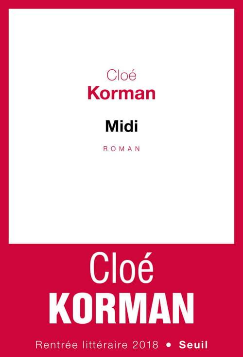 Midi, de Cloé Korman : Été meurtrier