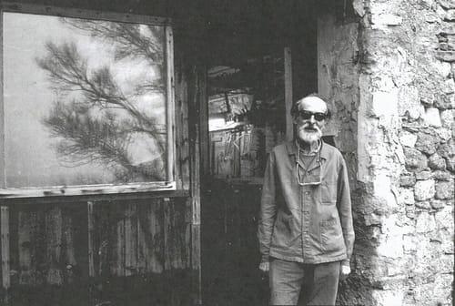 Henri Cartier-Bresson, portraits connus et inconnus