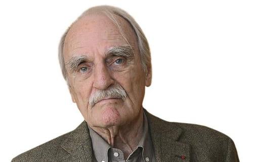Jean Raspail : Notre civilisation est en train de disparaître