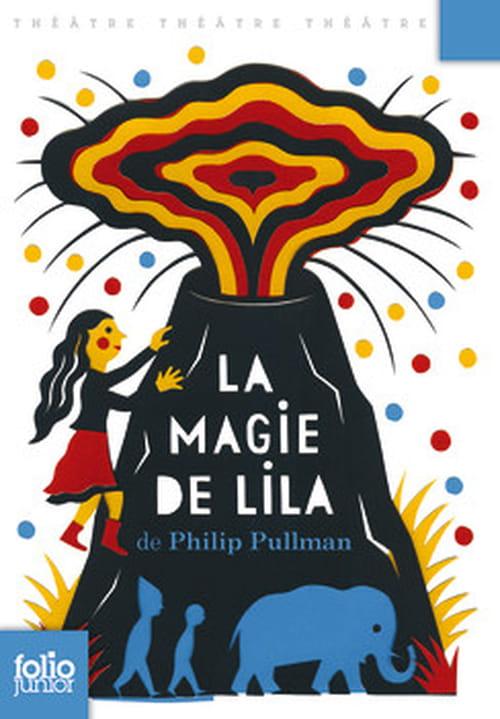 La magie de Lila, le conte adapté pour le théâtre