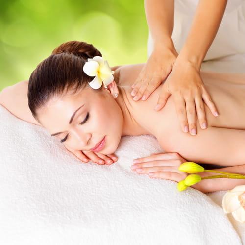 sogno amore massaggi sensuali