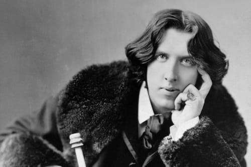 Oscar Wilde. Extrait de : Le Portrait de Dorian Gray non censuré