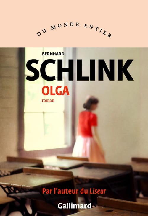 Olga, Schlink & l'évidence