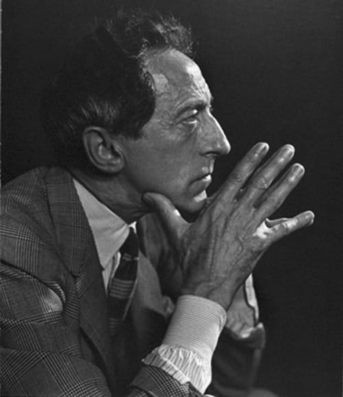 5 juillet 1889 : naissance de Jean Cocteau