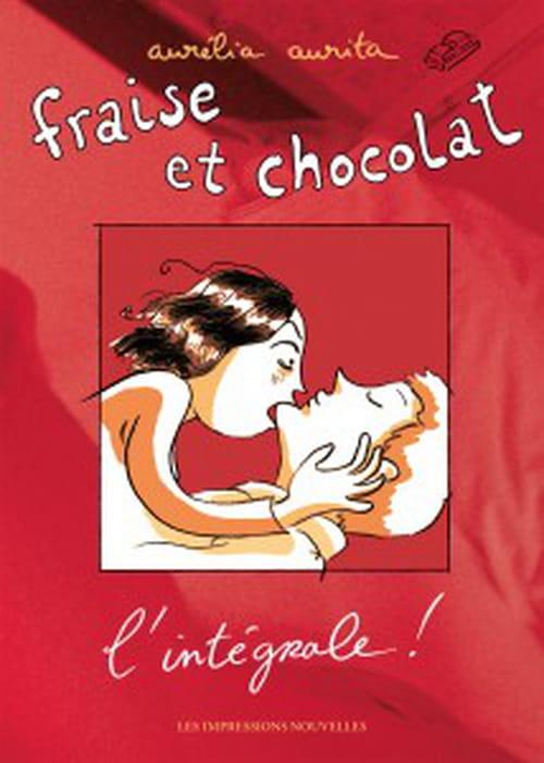 """Un clitoris en forme de Fuji-Yama : l'intégrale """"Fraise et chocolat"""""""