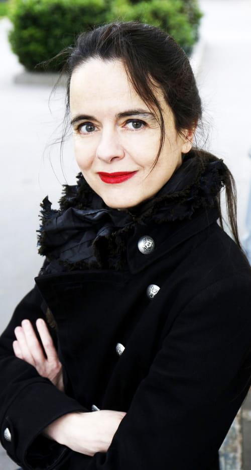 Interview. Amélie Nothomb : «Aimer fait construire une cathédrale mythologique autour de ce qu'on aime»