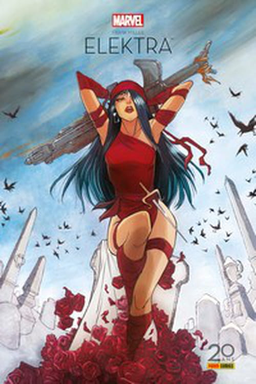 Elektra – Édition 20 ans : Elektra renaît à la vie