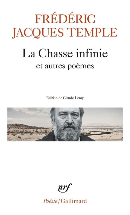 F.J. Temple : étreindre le monde en poésie